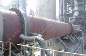 Oxidized Pellet Rotary Kiln pictures & photos