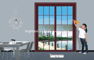 Aluminium Doors pictures & photos