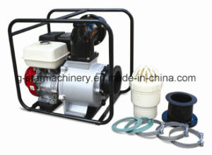6 Inch Gasoline Powered Water Pump