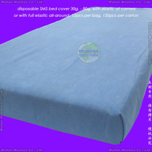 Disposable SMS Mattress Cover pictures & photos