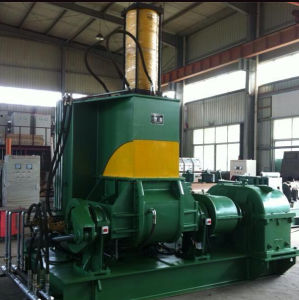 110L Hydraulic Banbury Mixer Machine for Rubber Processing Plant pictures & photos