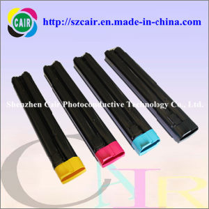 Compatible Color Laser Toner for Xerox DC242 Toner Cartridge 006R01449 006R01450 006R01451 006R01452 pictures & photos
