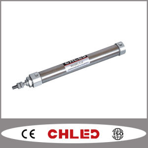 Stainless Steel Mini Cylinder / Air Cylinder (CJ2 CDJ2B Serires SMC)