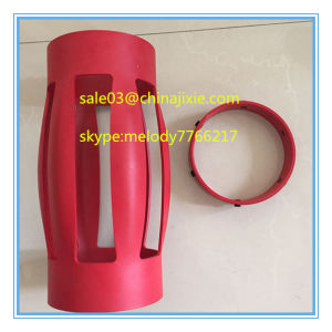 Fully Integrated Slip on Single Piece Bow Spring Centralizer pictures & photos