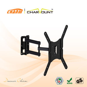Full Motion TV Mount for Most 17-55 Screens (CT-LCD-L05X) pictures & photos