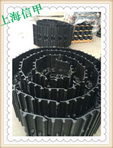 Undercarriage Track Chain Assy