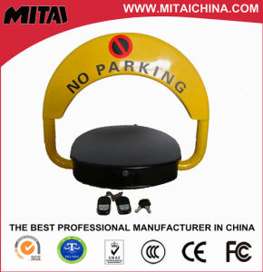Made in China Waterproof Car Parking Barrier