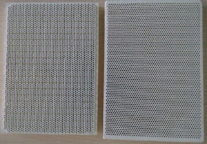 Infrared Honeycomb Ceramic Plate for Gas Oven & China Infrared Honeycomb Ceramic Plate for Gas Oven - China Ceramic ...