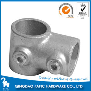 Malleable Iron Pipe Fittings / Tee Pipe Fitting pictures & photos