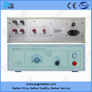 Hcs-102A High Frequency Reference Current Source