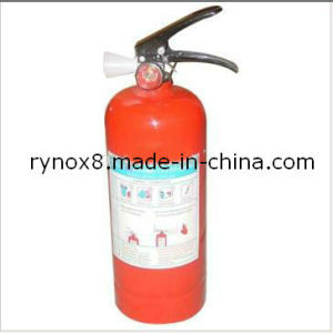Fire Extinguisher (BA020136)