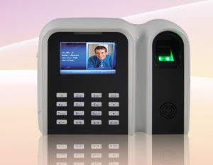 Fingerprint Time Attendance Recorder with Wif (Q2-C) pictures & photos