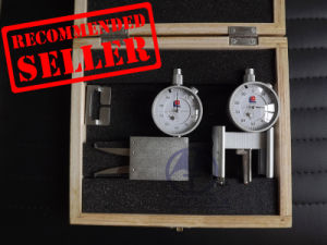 Crimping Diameter/Depth Measure Gauges for Aerosol Cans pictures & photos