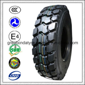 Double Road Truck Tire for Sand Grip 12.00r24 pictures & photos