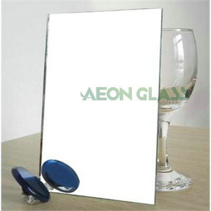 2mm, 3mm, 4mm, 5mm and 6mm Beveled Mirror, Safety Mirror, Copper Free and Lead Free Mirror, Aluminum Mirror, Silver Mirror Glass pictures & photos