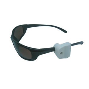 China Am/RF Optical Security Tag Compatible with Sensormatic