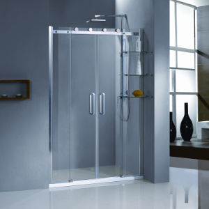 Sliding Shower Door/Stainless Steel Door/Shower Room