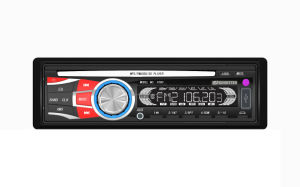 Car MP3 Player with FM Transmitter (GBT-1090)