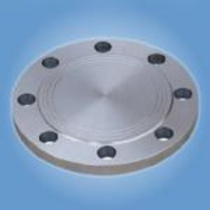 JIS DIN Stainless Steel Flange pictures & photos