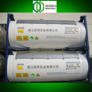 Refrigerant (R410A) for Air Conditioner 800g pictures & photos