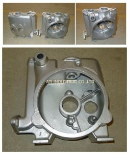 Stainless Steel Casting Machined Part pictures & photos