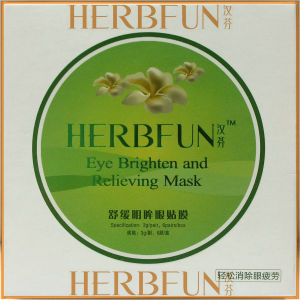 Herbal Relax Eye Mask