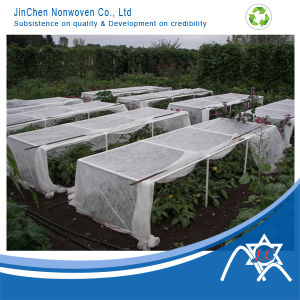 UV Treated Nonwoven Fabric for Land Cover pictures & photos