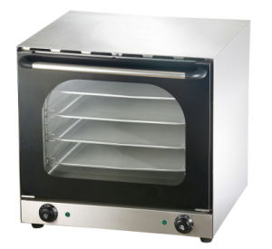 Electric Convection Oven Eb-4f pictures & photos