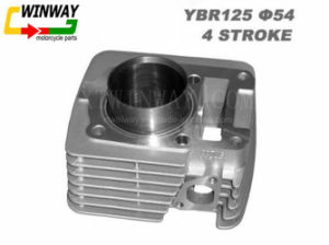 Ww-9120 Motorcycle Part Motorcycle Cylinder for Ybr125 pictures & photos