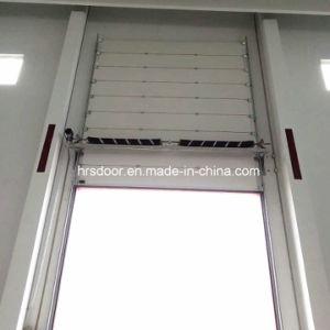 Warehouse Doors with Windows Industrial Door & Smart Expo - Warehouse Doors with Windows Garage Door at EXPO BUILD ...