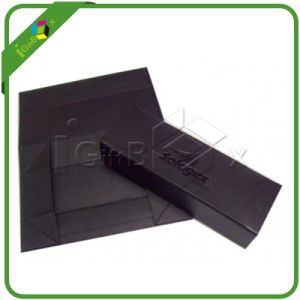 High-End Rigid Cardboard Foldable Shoes Boxes pictures & photos