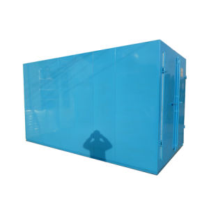 Closed- Type Controller Hot Air Oven Curing Cabinet Oven Cheap Price
