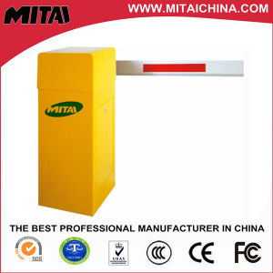 IP44 Telecontrolled High Speed Barrier Gate (MITAI-DZ010)
