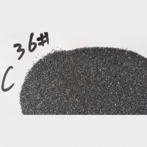 Black Silicon Carbide for Abrasives and Refractory pictures & photos