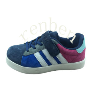 New Hot Arriving Fashion Children′s Sneaker Casual Shoes pictures & photos
