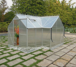Orangery Greenhouse T6 pictures & photos