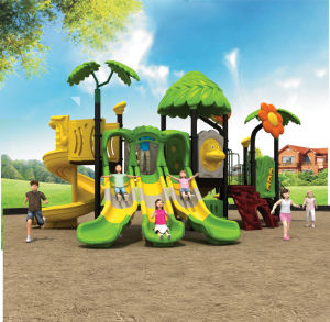 New Design Outdoor Playground (TY-02001) pictures & photos