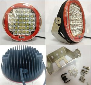 "Hot Sale 9"" 96W LED Work~Driving Light"