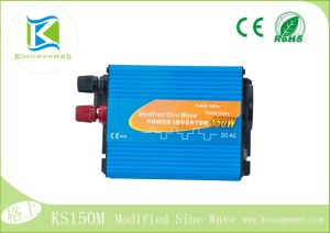 150W Modified Sine Wave Power Inverter for Car Emergency Energy