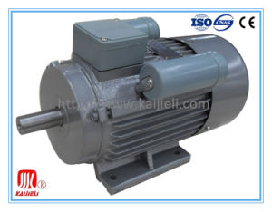 Single Phase Capacitor Start Electric Motor Yc pictures & photos