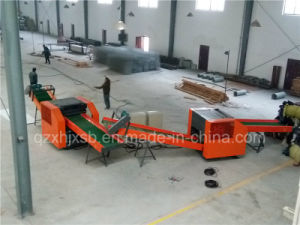 Aluminum Foil Paper Shearing and Crushing Equipment pictures & photos