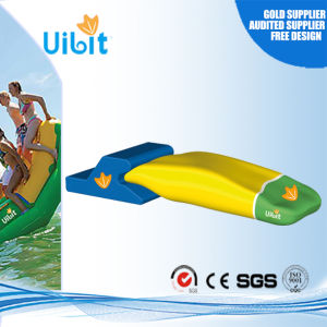 PVC Inflatable Beach Toy for Seaside Game/ Water Game (Flip)