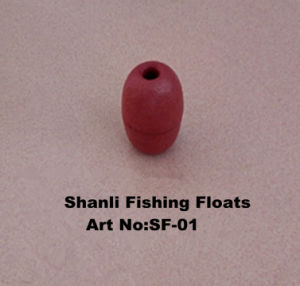 PVC Fishing Floats (SF-01)