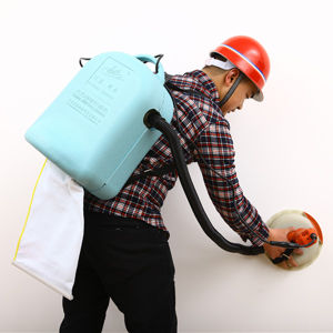 China Supplier Dustless Efficient Drywall Sander