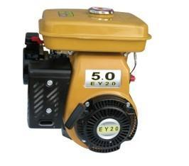 Robin Gasoline Engine / Gas Engine (EY20) pictures & photos