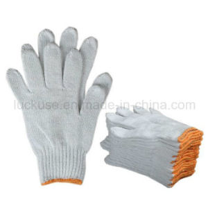 7 Gauge Working Cotton Glove (JF-CT001)