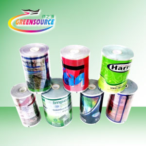 All Kinds of Heat Transfer Labels for Plastic, Metal, Glass, Wooden pictures & photos