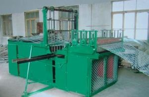 Welded Wire Mesh Machine/Wire Mesh Welding Machine/ Welded Mesh Panel Machine pictures & photos