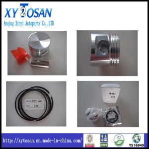 Motorcycle Engine Piston & Piston Ring for Bjaja Pulsar 3W4S pictures & photos