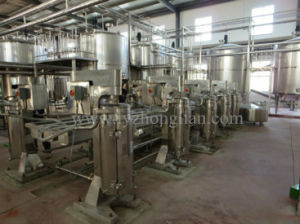 Various Protein Extraction High Speed Virgin Tubular Centrifuge Separator pictures & photos